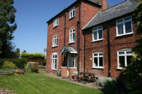 PHF Moseley Farm B&B Pet Friendly Bed & Breakfast Worcestershire